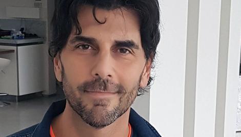 Juan Darthés podría ser citado a declarar en los próximos tres meses por la denuncia de violación de Thelma Fardin