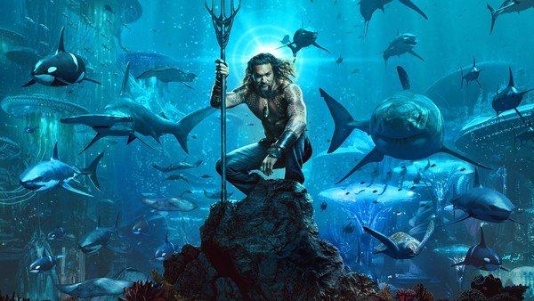 Hackean el Instagram de Aquaman para robar datos de sus seguidores