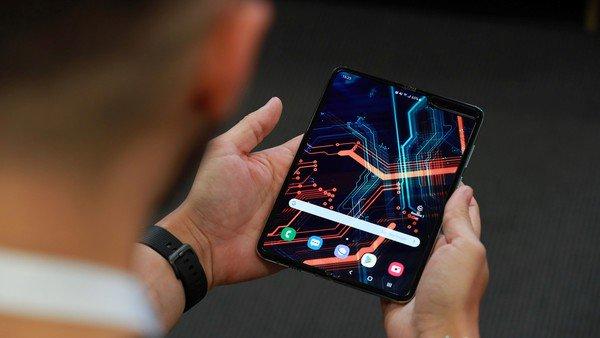 5 teléfonos con múltiples cámaras que deslumbraron en la feria tecnológica IFA 2019