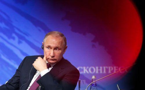 Las enormes reservas de oro ruso valen más de US$100.000 millones