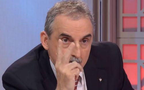 """Moreno: """"Ni el candidato de la oposición ni el Presidente tienen dimensión de lo que está pasando"""""""