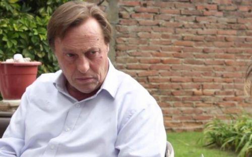 Comienza el juicio contra Sergio Varisco, el intendente de Paraná acusado por vinculaciones al narcotráfico