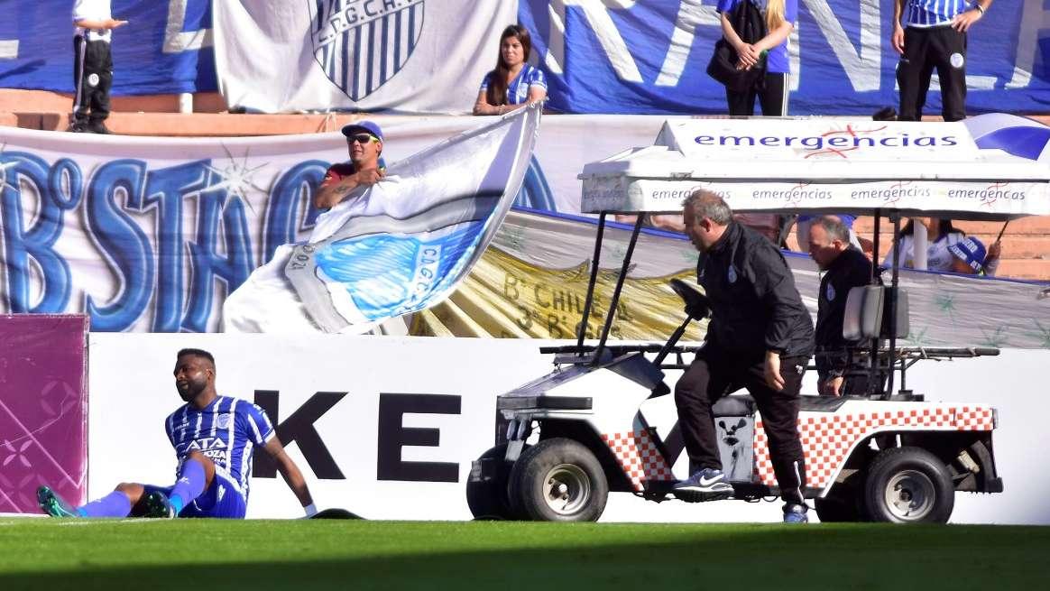 Copa Argentina: con tres bajas, Godoy Cruz prepara el equipo para enfrentar a River