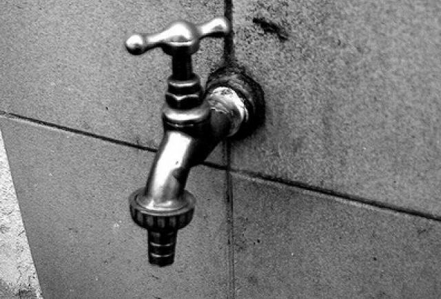 Imprevisto corte de agua en Guaymallén