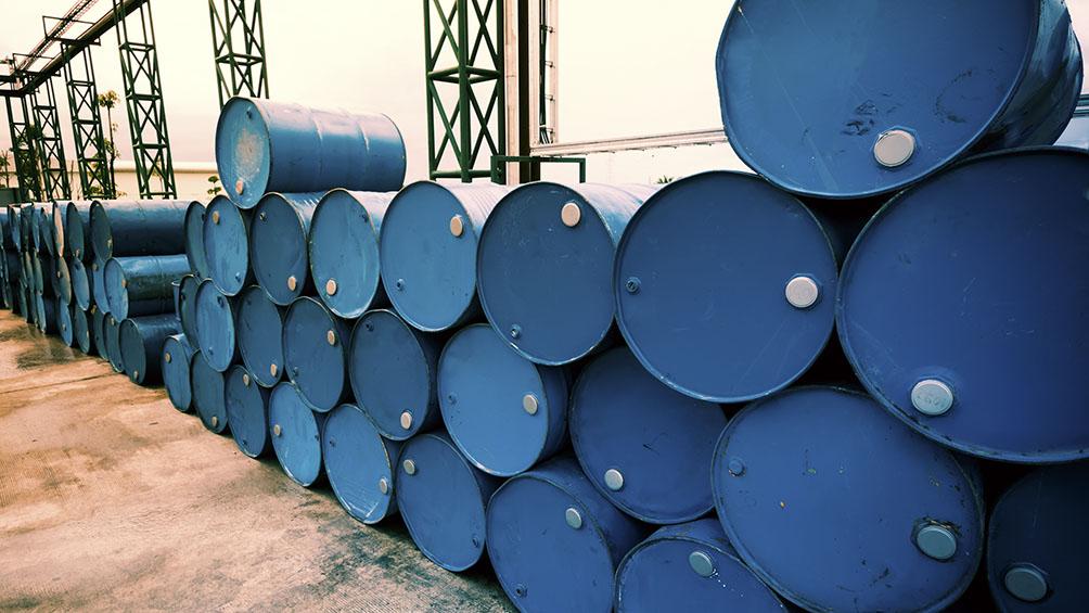Fuerte suba del precio internacional del petróleo tras los ataques en Arabia Saudita