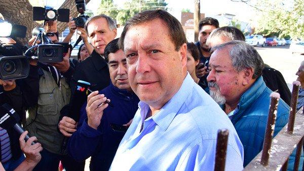 Río Negro rechazó una compensación por el congelamiento del petróleo y mantiene su demanda contra el Gobierno