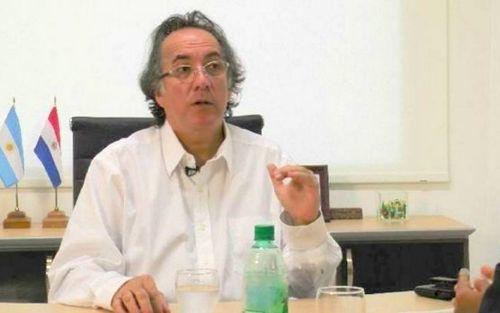 Cuadernos: ordenan excarcelar a Oscar Thomas fianza de 60 millones de pesos