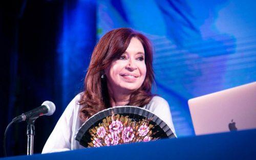 "De Cuba a La Matanza: Cristina Kirchner vuelve al país para seguir la campaña ""Sinceramente"""