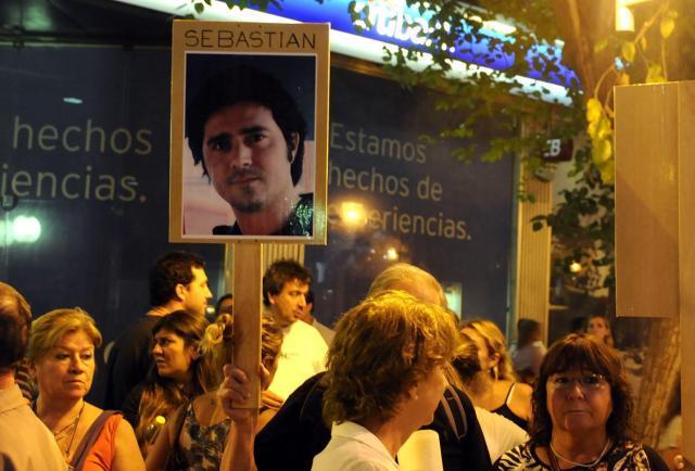"""Madre de Sebastián Prado: """"Fue una locura que los dejen libres durante 4 años"""""""