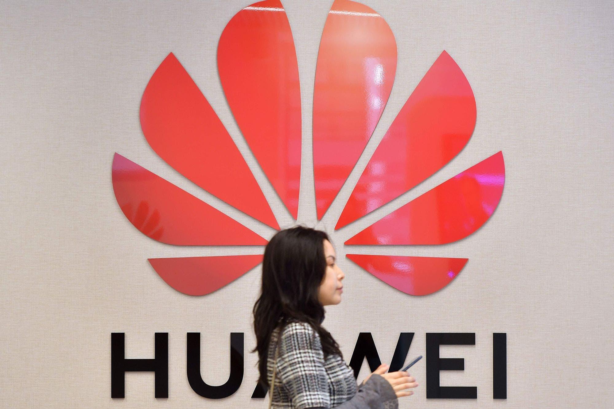 """Huawei vs Estados Unidos: la """"extraordinaria oferta"""" del fundador de la empresa para suavizar las tensiones con EE.UU."""