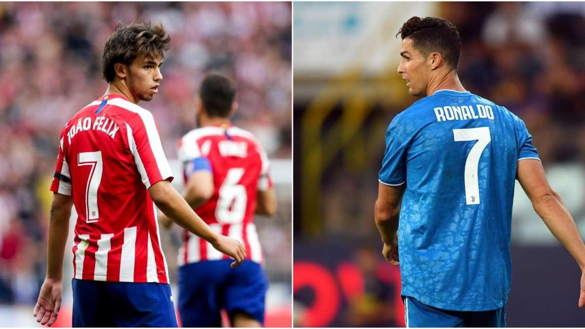 Champions League: Atlético-Juventus y PSG-Real Madrid se roban la atención de la tarde