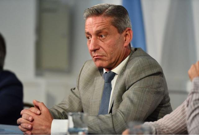 """Para la oposición de Chubut el proyecto del gobernador """"nació muerto"""""""