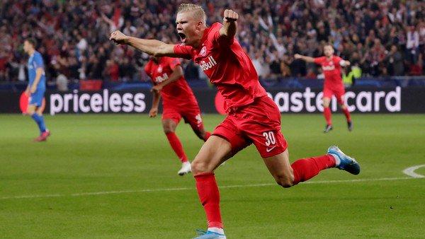 """El nuevo """"pibe maravilla"""" del fútbol europeo que también asombra en la Champions League"""