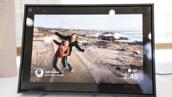 Facebook lanzó la segunda generación de Portal: cómo es y para qué sirve su pantalla inteligente