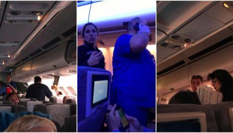 Terror en el aire: un avión de Aerolíneas Argentinas atravesó una zona de turbulencias y nueve personas resultaron heridas