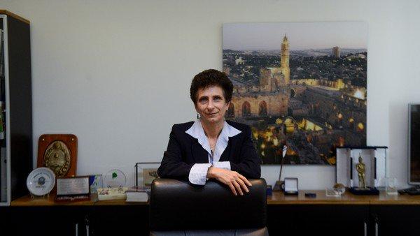 """Galit Ronen: """"Por supuesto que nos gustaría que la Argentina traslade su embajada a Jerusalén"""""""