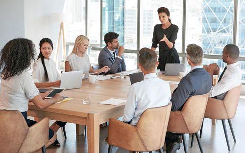 La mitad de las empresas del 'top ten' no tiene directoras