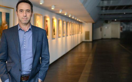 """Marcos Galperin sobre su encuentro con Alberto: """"Me hubiera gustado que fuera privado"""""""
