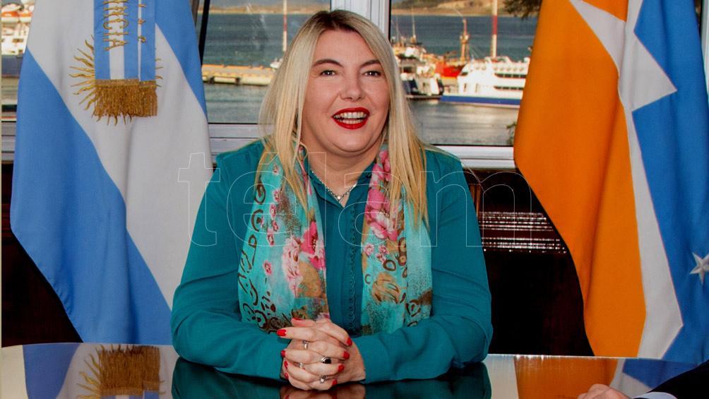 Bertone reivindicó la soberanía argentina en Malvinas