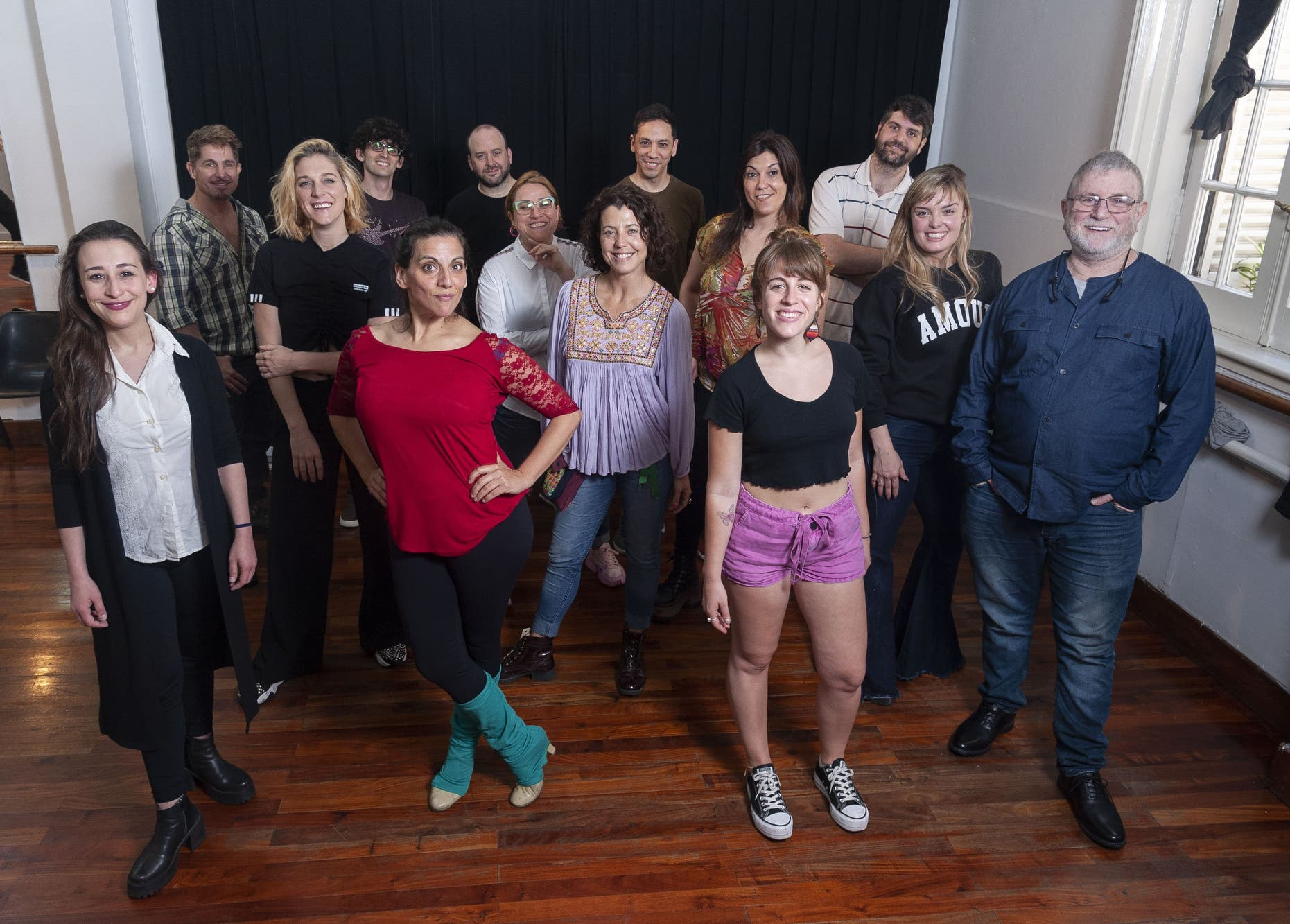 """El regreso de las """"damas del musical"""": las voces más poderosas de la escena local"""