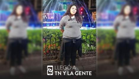 Buscan por agua, tierra y aire a Ailín, la adolescente de 15 años desaparecida en Quilmes