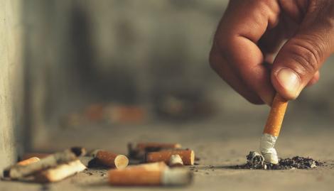 """Pinamar prohibe fumar en sus playas y las declara """"libres de humo"""""""