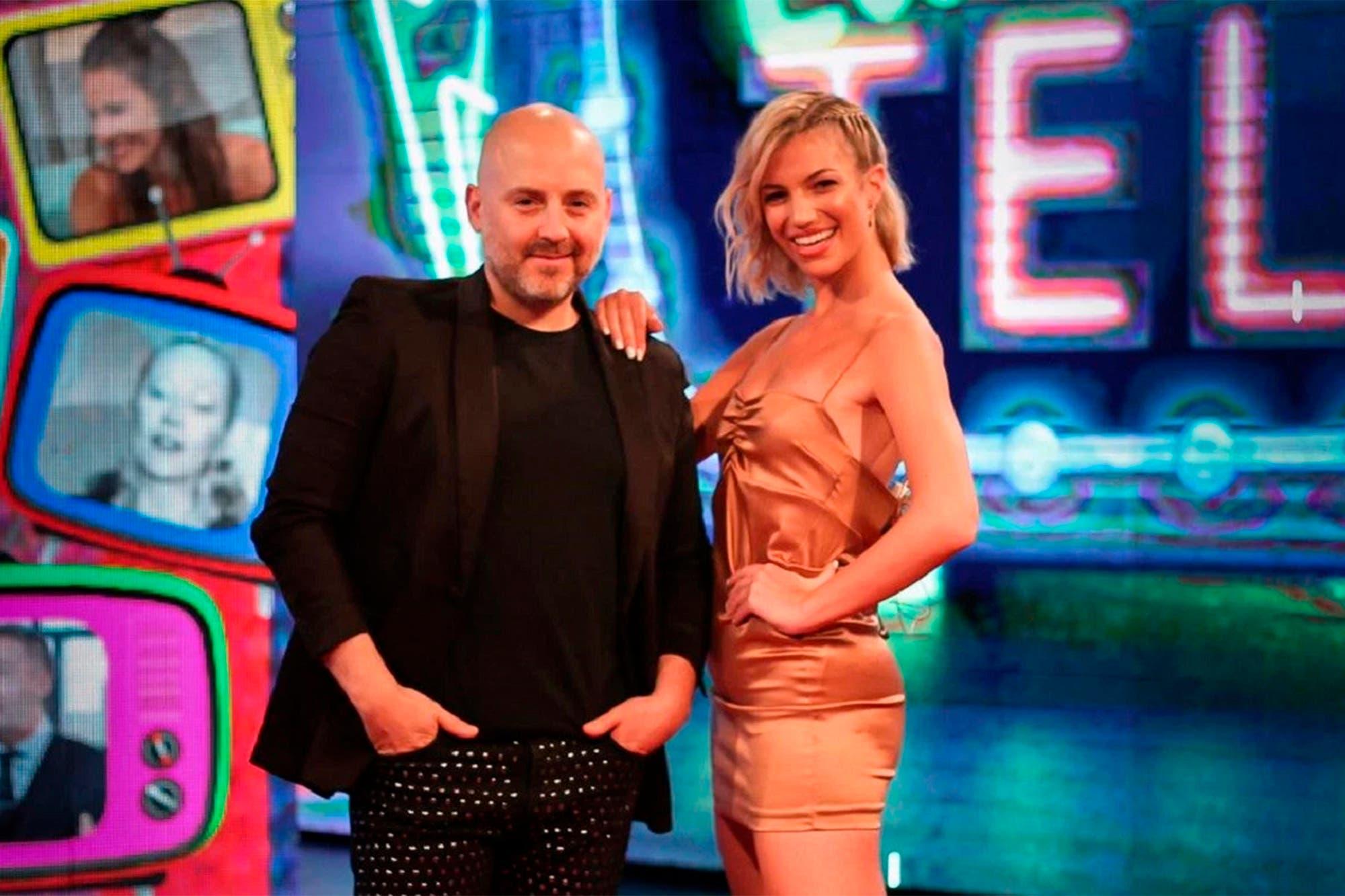 Editando tele: el nuevo programa de José María Muscari apuesta a la ironía y el sarcasmo