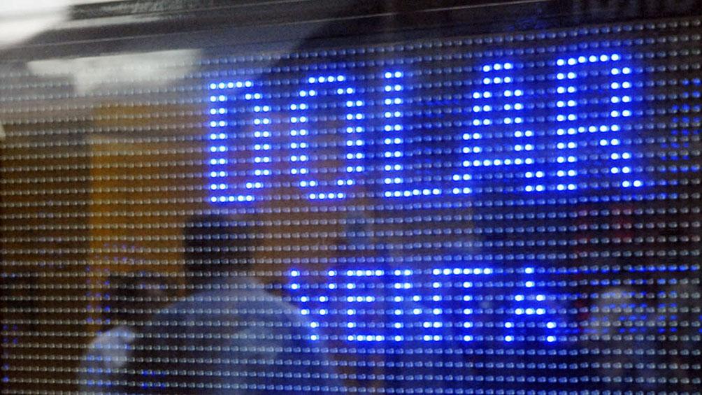 El dólar cotiza estable a $ 62,75 en el Banco Nación