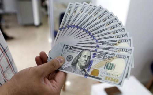 El dólar CCL abre en baja, pero el blue sube