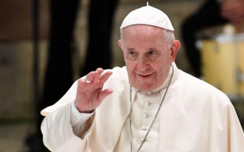 """Arzobispo de La Plata: """"Escuché al Papa hablar muy bien de Lavagna"""""""