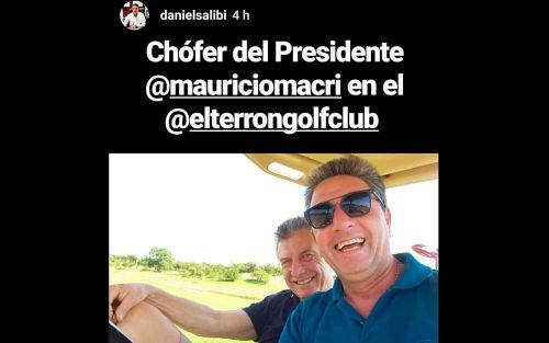 Macri muestra su última falta de empatía