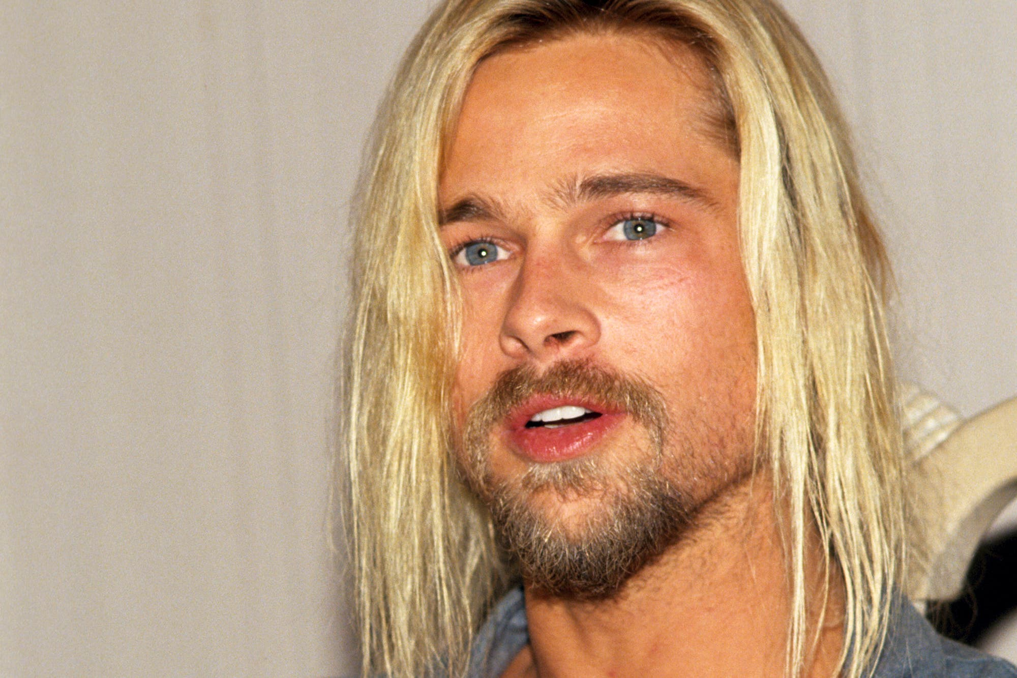 "Brad Pitt casi abandona la película que lo convirtió en estrella: ""Pasé seis meses de oscuridad"""