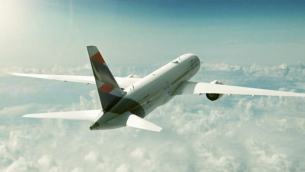 La Justicia ratificó la realización del vuelo San Pablo-Córdoba-Malvinas
