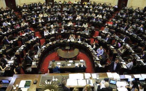Diputados sesiona este miércoles para tratar la ley de alquileres y la de góndolas