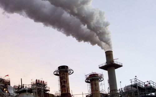 Un gran muro de dinero para apoyar la crisis climática mundial