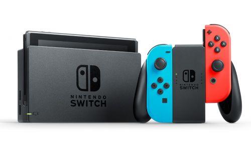 Nintendo comprobará la continuidad de Switch en estas fiestas