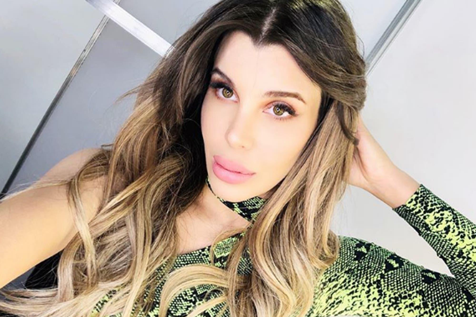 ShowMatch: a pesar de tener contrato firmado, Charlotte Caniggia dejó plantada a Flor de la V y no hará teatro