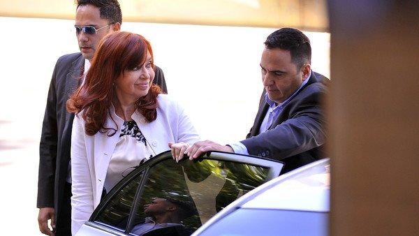 Uno por uno, los enemigos que marcó Cristina Kirchner en el juicio de la obra pública