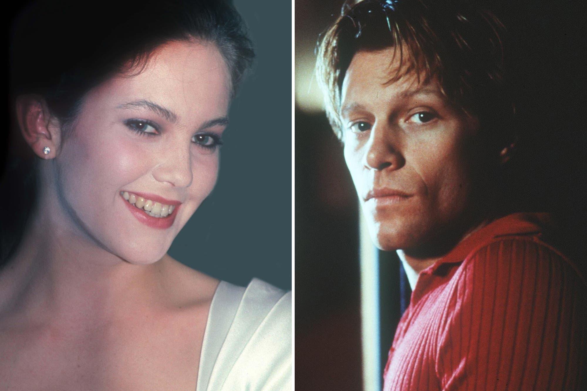 Jon Bon Jovi y Diane Lane vivieron un fugaz e intenso romance