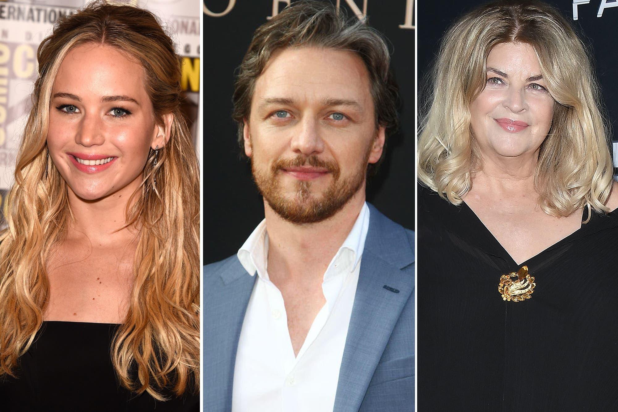 Actrices y actores que perdieron un trabajo por su aspecto físico
