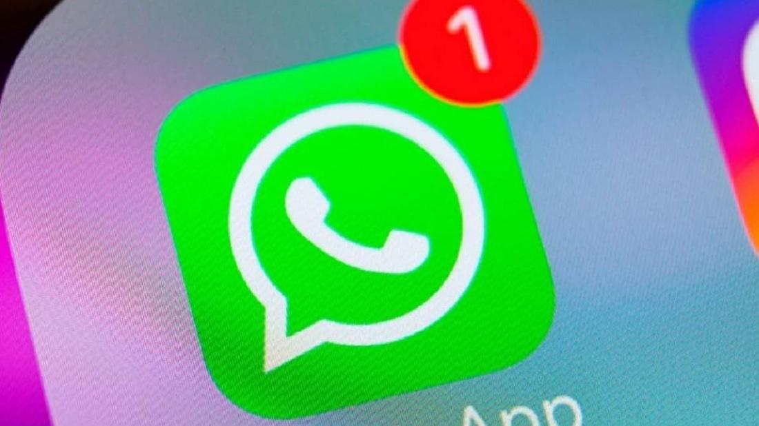 Cuidado: una cadena de WhatsApp promete $ 120.000 del Estado pero es una estafa