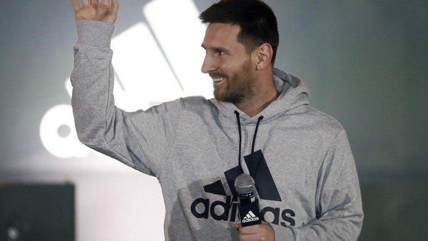 Lionel Messi contó su consigna para que este año no se le escape la Champions al Barcelona