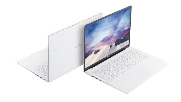 CES 2020: LG presentará sus nuevas notebook Gram más livianas y potentes