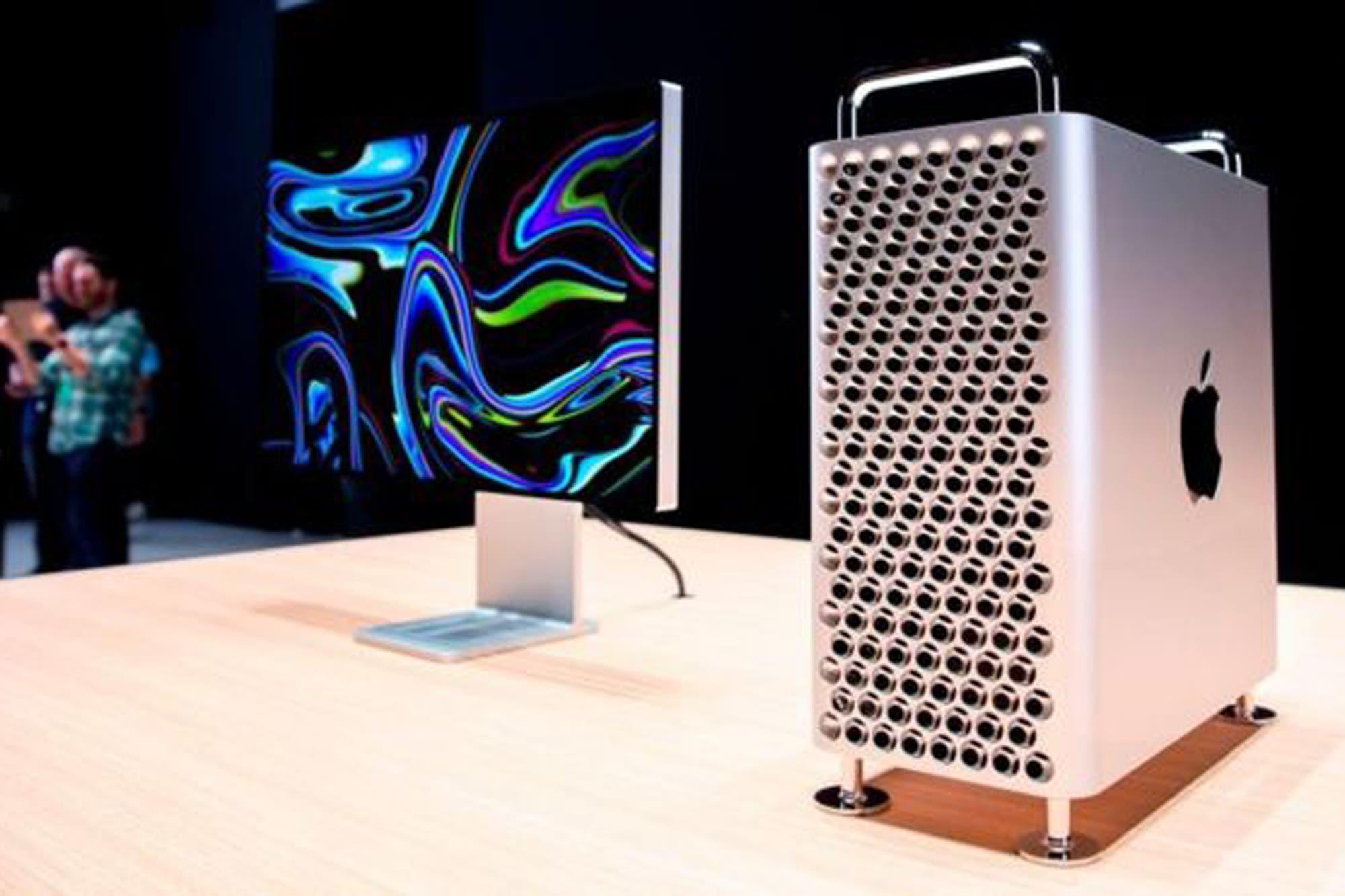 Mac Pro: qué tiene la nueva computadora de Apple que cuesta hasta US$65.000