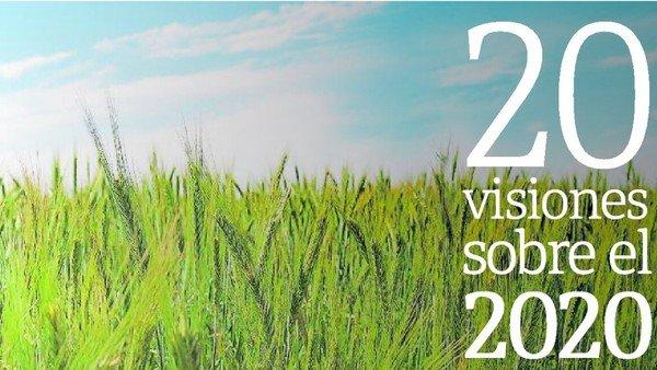 20 perspectivas de referentes agroindustriales para el 2020