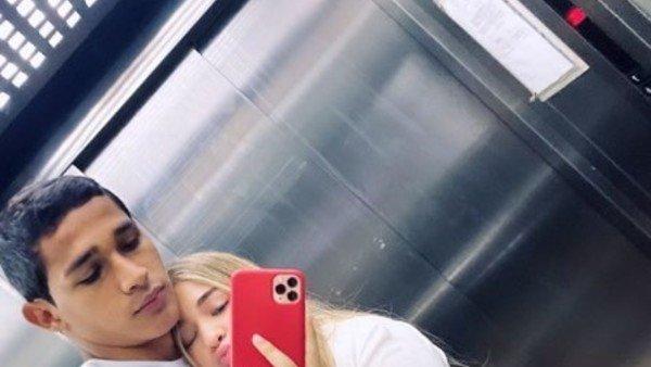 ¿Quién es el jugador de Boca que está de novio con la hija de Angelici?
