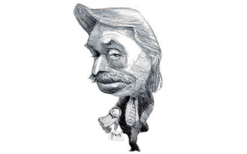Hiperrealismo presidencial
