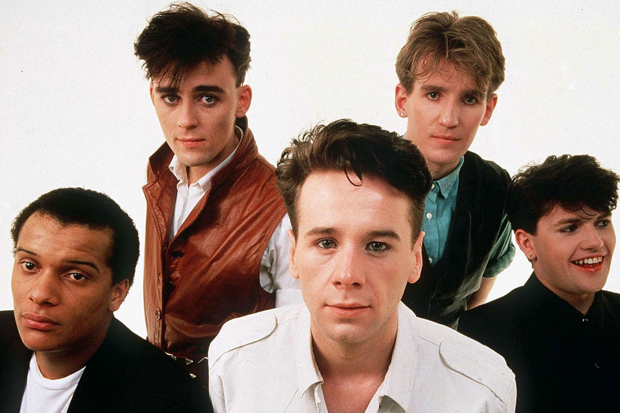 """Don´t You (Forget About Me)"": la canción de película que muchos rechazaron, incluso Simple Minds"