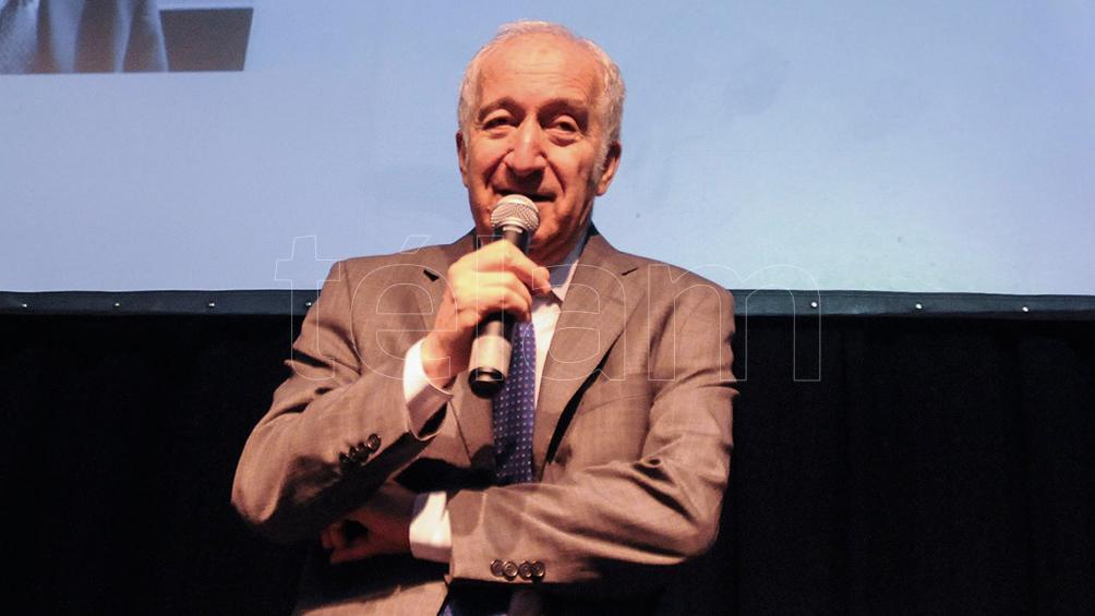 El equipo económico de Martín Guzmán convocó al economista Bernardo Kliksberg