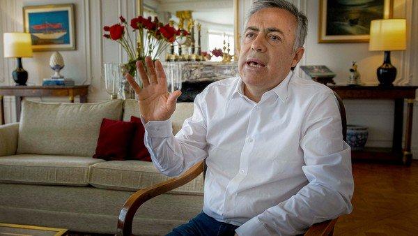 """Alfredo Cornejo, duro contra el Gobierno: tildó de """"cínico"""" el anuncio sobre jubilaciones y dijo que hay """"improvisaciones"""""""